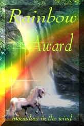 rinbow award